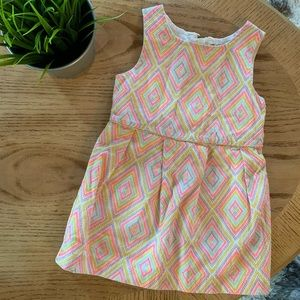 💜OSHKOSH 18 month girls dress💜